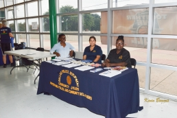 Dallas Police Department Community Affairs