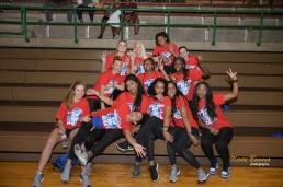 SMU Mustangs women's basketball team